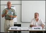 12. Round Table der Kassenärztlichen Vereinigung