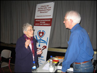 Pflegetreff am 16.11.2010
