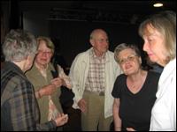 Pflegetreff am 20.04.2011